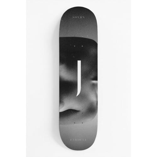 Sovrn Deck: Clay - Fardell 8.5