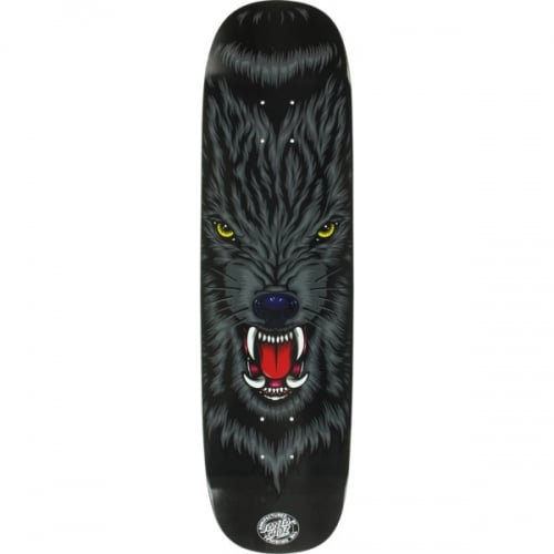 Santa Cruz Deck: Tom Knox Wolf Pro 8.47
