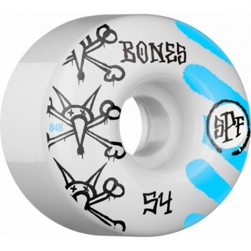 Bones Rollen: SPF War Paint (54 mm)