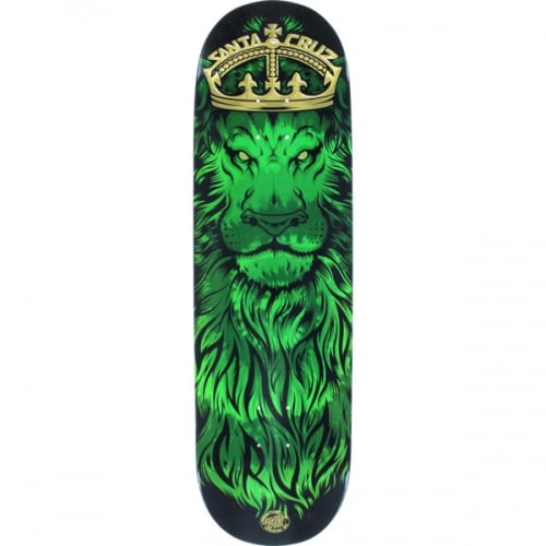 Santa Cruz Deck: Lion God 9.0