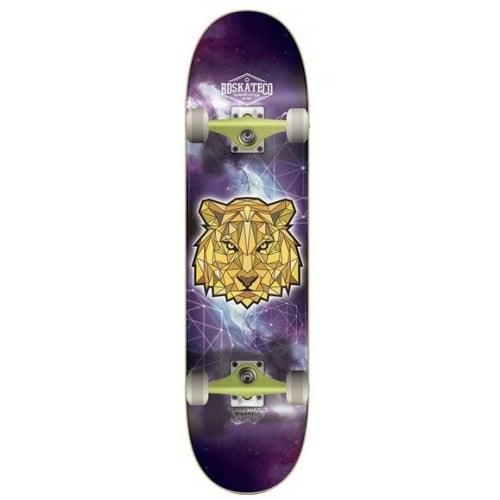 BDSkateCO Komplettboards: Geo Wild Tiger 7.8