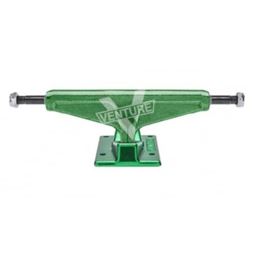 Venture Achsen: Monocrome Marquee Green High 5.2