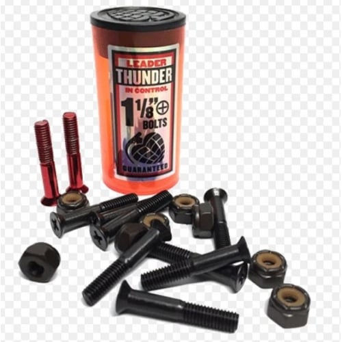 """Thunder Trucks Montageset: 1.1/8"""" Phillips"""