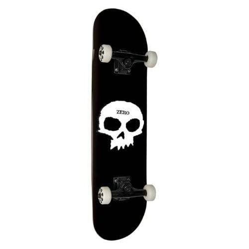 Zero Komplettboard: Single Skull Classic 8.0