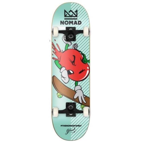 Nomad Komplettboard: Tomato Complete 8.0