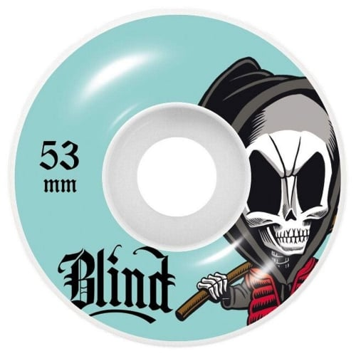 Blind Rollen: Thugs Wheel (53 mm)