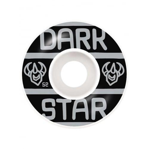 Darkstar Rollen: Block Wheel (52 mm)