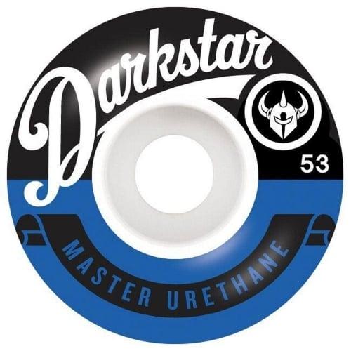 Darkstar Rollen: Resolve Wheel (53 mm)