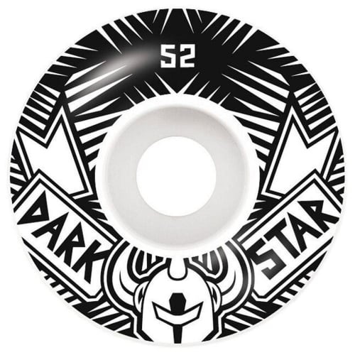 Darkstar Rollen: Grand Wheel (52 mm)