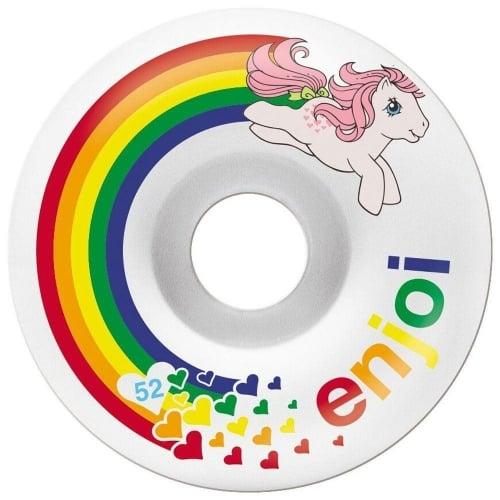 Enjoi Rollen: My Little Pony (52 mm)