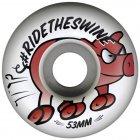 Pig Rollen: Ride The Swine (53 mm)