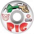 Pig Rollen: Darts (52 mm)
