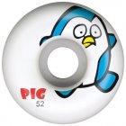 Pig Rollen: Penguin (52 mm)