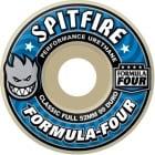 Spitfire Rollen: F4 99D Classic (58 mm)