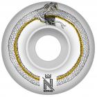 Nomad Rollen: Secret Societies Snake White (51 mm)