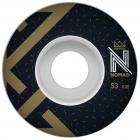 Nomad Rollen: OG Logo Black (53 mm)