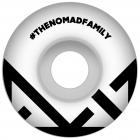 Nomad Rollen: Crown Logo (54 mm)