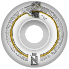 Nomad Rollen: Snake White (52 mm)