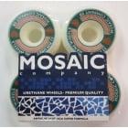 Mosaic Rollen: Heart (53 mm)