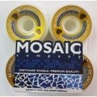 Mosaic Rollen: Heart (55 mm)