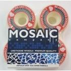 Mosaic Rollen: Heart (54 mm)