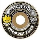 Spitfire Rollen: F4 99D Conical Yellow Print (53 mm)