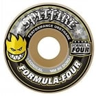 Spitfire Rollen: F4 99D Conical Yellow Print (54 mm)