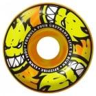 Spitfire Rollen: F4 99D Afterburner Orange Yellow (53 mm)