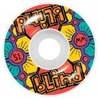 Blind Rollen: Holy Grail Wheels (51mm)