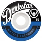 Darkstar Rollen: Resolve Wheel (53 mm)