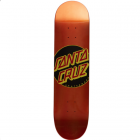 Santa Cruz Skateboards Deck: Classic Dot 7.8