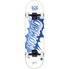 Nomad Komplettboard: Banger Blue 7.75