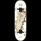 Nomad Komplettboard: Banger Gold 7.875