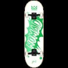 Nomad Komplettboard: Banger Green 7.875