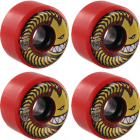 Spitfire Rollen: 80HD Chargers Conicals Fire Red (58 mm)
