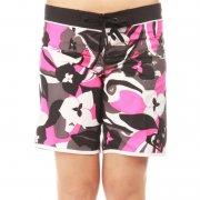 Roxy Girl Shorts: Summer Sensation BK