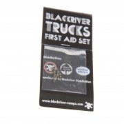 Blackriver Fingerboard Montageset: Achsen Firts Aid Screws