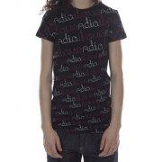 Adio Girl T-Shirt: I.L.A. BK, S