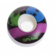 Plan B Rollen: Stencil PGB (50 mm)