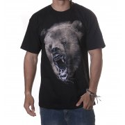 Rook T-Shirt: Grizzly BK