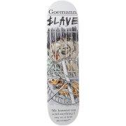 Slave Deck: Goeman Pet Peeve 8.125