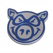Pig Kugellagers: Blue Abec 3