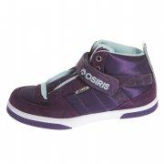 Osiris Girl Shoes: Girls Uptown PP
