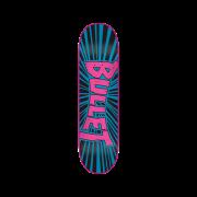 Bullet Deck: Neon Blast 7.6