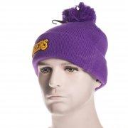 adidas originals Mütze: NBA Beanie Lakers RGPUNB PP