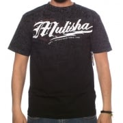 Metal Mulisha T-Shirt: Press BK
