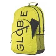 Globe Rucksack: Jagger Backpack YL