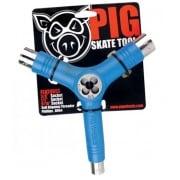 Pig Tool: Tool Blue