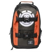 Element Rucksack: Neo Orange Mohave BK/GR/OR