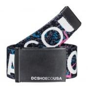 DC Shoes Gürtel: Chinook MC